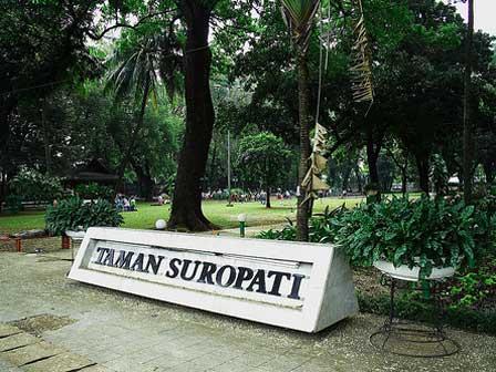 Buat Tempat Pacaran Yg Murah Meriah N Deket Dari Jakarta Ataupun Depok